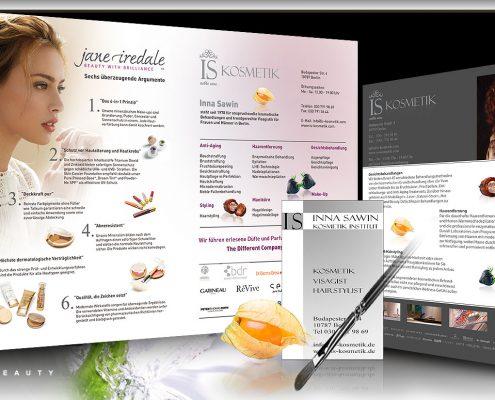 Karoo Mediengestaltung Printdesign
