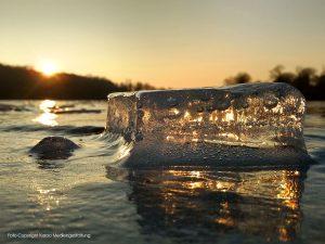 Karoo Mediengestaltung Fotografie Ice