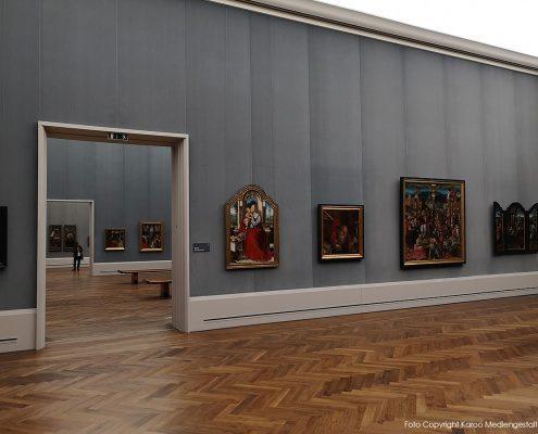 Karoo Mediengestaltung Fotografie Kultur / Museen