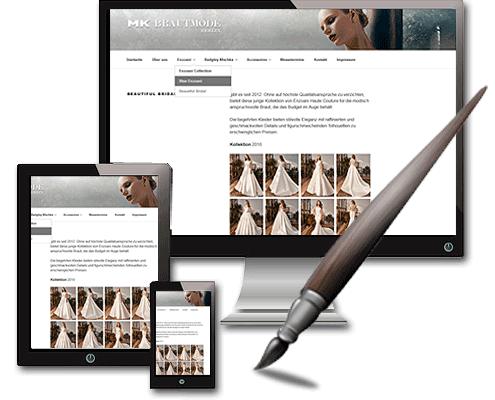 Karoo Mediengestaltung Wordpress Webdesign