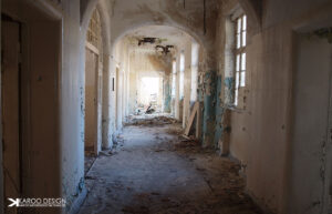 Karoo Mediengestaltung Fotografie Lost Places